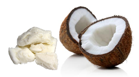 coconut shea butter